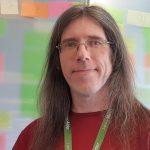 Martin Baker, Associate IT Service Manager at BPDTS.
