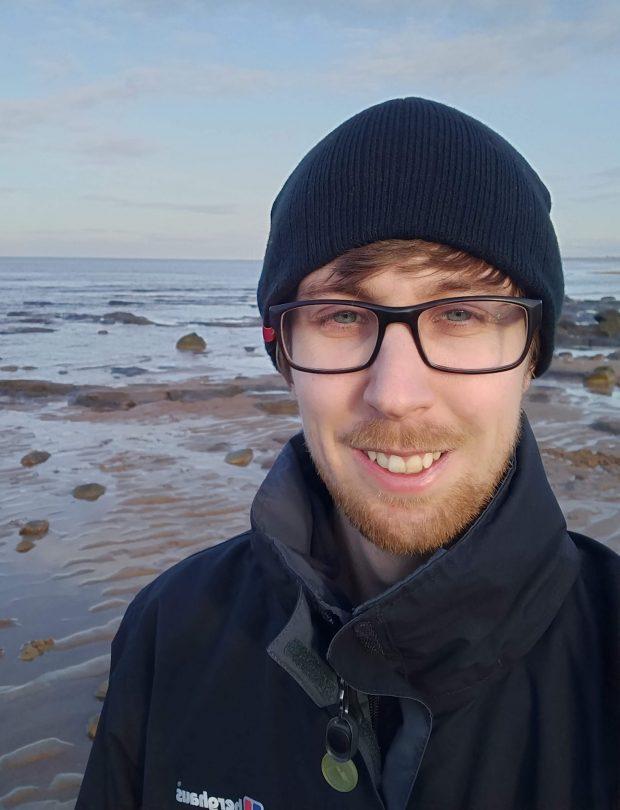 Phil Harle, Lead DevOps Engineer at BPDTS Ltd.