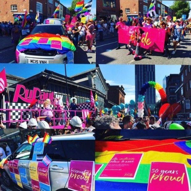 BPDTS Pride