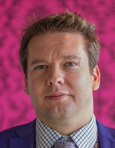 Tristan Thorpe, Lead IT Service Manager at BPDTS elected as a new itSMF UK board member.