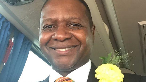 Juma Mwazanzale, Infrastructure Engineer, BPDTS